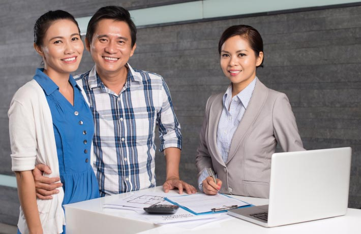 Hot to find the right Real Estate Negotiator in Malaysia