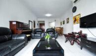 Living Room 3rd Floor